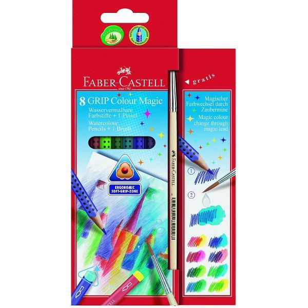 culori luminoaseForma truiunghiulara ergonomicaMina rezistenta