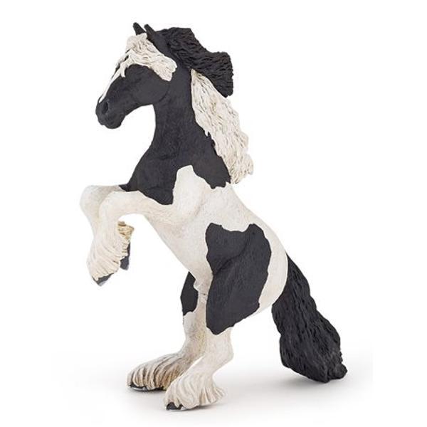 FigurinaCal Cob cabratpoate fi o jucarie educationala pentru copii dar si o piesa de colectie pentru pasionatii fara varstaJucaria nu contine substante toxiceDimensiune  12x16x5 cmVarsta 3