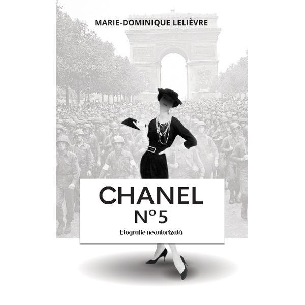 Jurnalista Marie&8209;Dominique Lelièvre porne&537;te &523;ntr&8209;o c&259;l&259;torie de descoperire a misterului creat &523;n jurul legendarului parfum Chanel No 5 &537;i a muzei acestuia Coco Chanel Pe lâng&259; detalii surprinz&259;toare despre originea parfumului a compozi&539;iei acestuia a mecanismelor de fabricare vânzare &537;i publicitate a legendarului Chanel 5 cititorul este introdus &523;n atmosfera efervescent&259; din perioada