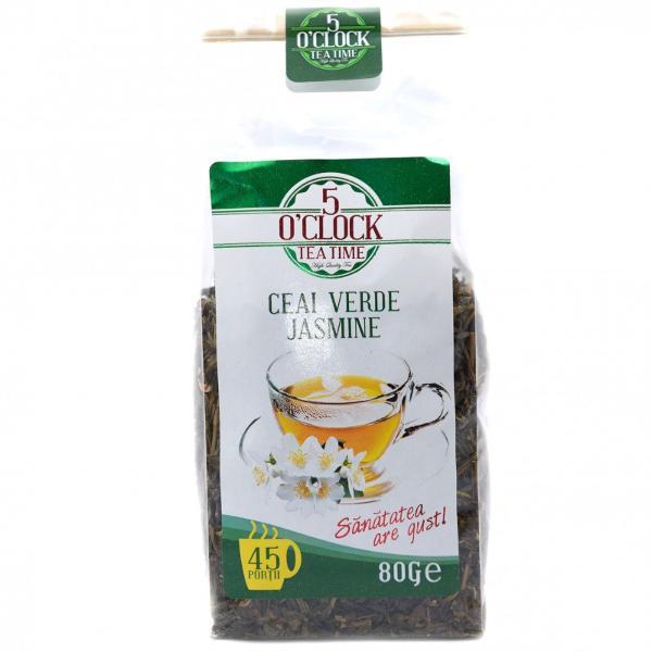 Ceai verde cu iasomieIngredienteCeai verde Ceylon cu aroma de iasomie 2Temperaturaimg srchttpsstorefiveoclocktearothemesgt-fiveoclocktea-storeimgtemperaturapng height30