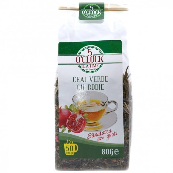 Ceai verde cu rodieIngredienteCeai verde Gunpowder menta Nana Poate contine urme de nuciTemperaturaimg srchttpsstorefiveoclocktearothemesgt-fiveoclocktea-storeimgtemperaturapng