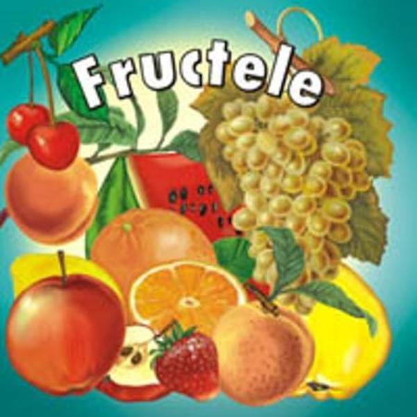 Pliante cu fructe