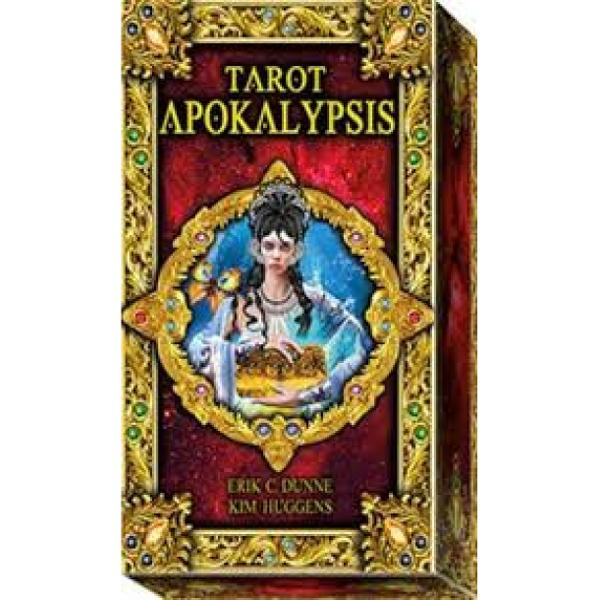 This is the companion deck to the bestselling and award winning Tarot Illuminati by Eric C DunneOpen Pandora s Box and immerse yourself in innovative Tarot images inspired by ancient cultures and mystery religions From the cult of Inanna in Sumeria and the Eleusinian mysteries in Greece to the rites of Indian aghoris in the cremation grounds as they worship Shiva each Arcana card presents a mystery religion of the ancient or modern world78 full colour cards and