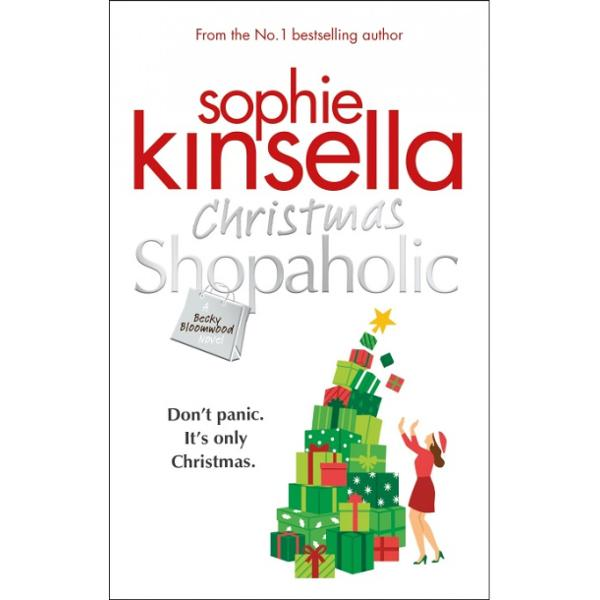 Celebrate Christmas with the ultimate Shopaholic A Sunday Times bestsellerLonglisted for the Comedy Women In Print Prize 2020The brilliant laugh-out-loud festive novel from the Number One bestselling authorBecky Brandon née Bloomwood adores Christmas Its always the same – Mum and Dad hosting carols playing Mum pretending she made the Christmas pudding and the next-door neighbours coming round for sherry in their