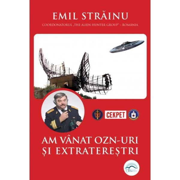 Al treilea volum al colec&539;iei The Alien Hunter Group Am vânat OZN-uri &537;i extratere&537;tri continu&259; seria de dezv&259;luiri cu care ne-a obi&537;nuit dr Emil Str&259;inuCu o bogat&259; component&259; autobiografic&259; &537;i imagini în premier&259; din adolescen&539;a &537;i tinere&539;ea autorului volumul include totodat&259; &537;i o