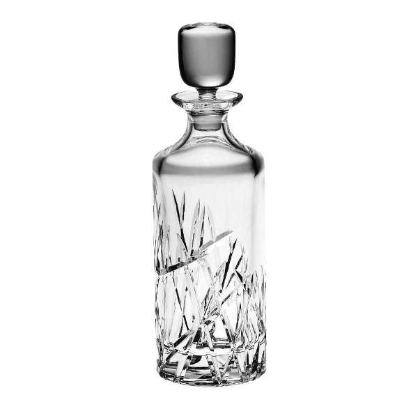 Carafa  decanter  decantor model Wicker din Cristal de Bohemia cu 24 PbO Volum sticla 700 mldiv idtab-additionalinformation classwoocommerce-Tabs-panel woocommerce-Tabs-panel--additionalinformation panel