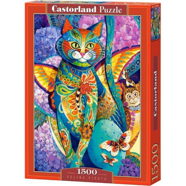 Num&259;r piese1500 bucVârsta10 aniDimensiuni puzzle asamblat68 x 47 cmDimensiuni cutie 35×25×5 cm