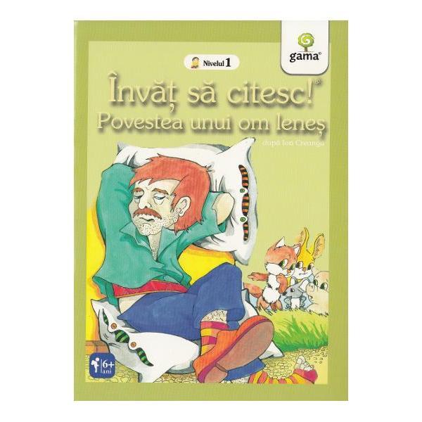 Colectia Editurii Gama este special conceputa pentru a le dezvolta copiilor gustul pentru lectura prin selectia celor mai frumoase si mai apreciate povesti Colectia e structurata pe 3 niveluri corespunzatoare stadiului la care se afla copilul in domeniul lecturii  Nivelul 1 este gandit pentru micii cititori incepatori care abia incep sa citeasca fluent Textul este adaptat gradului de intelegere al micilor cititori propozitii scurte usor de citit datorita dimensiunilor