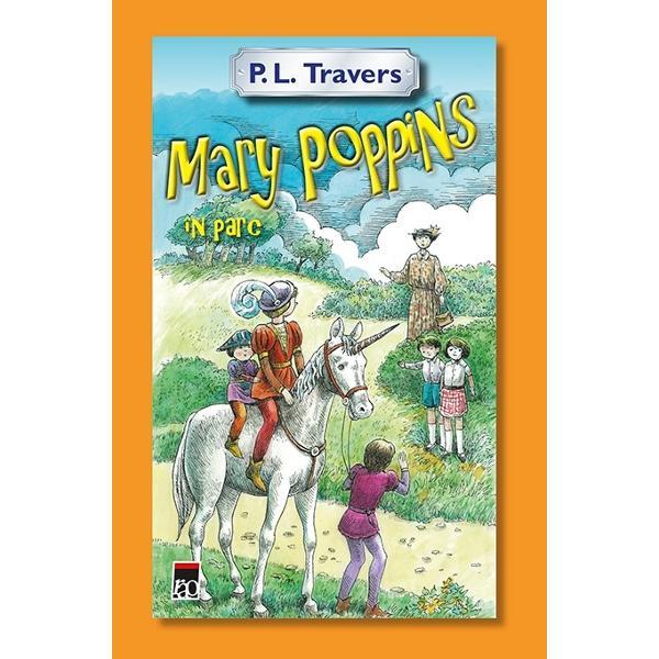 Mary Poppins îi poart&259; pe copiii familiei Banks într-o nou&259; aventur&259; Dedata aceasta guvernata le face cuno&351;tin&355;&259; celor mici cu Fata cu Gâ&351;tele&351;i Porcarul îndr&259;gostit îi ajut&259; s&259; afle povestea poli&355;istului &351;i acelor doi fra&355;i identici iar de Halloween cu to&355;ii s&259;rb&259;torescprinzându-se în hor&259; cu propriile umbre