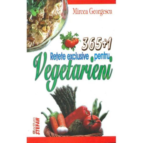 3651 retete vegetarieni - Stefan
