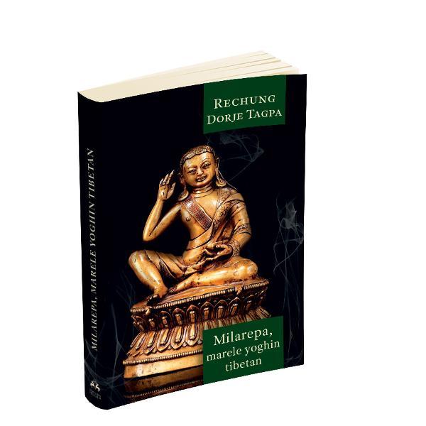 Cartea celor o mie de cuvinte sauJetsun-Kahbumeste povestea vietii si faptelor lui Milarepa cel mai de seama yoghin al Tibetului si totodata unul dintre cei patru discipoli de frunte ai lui Marpa TraducatorulScrisa acum opt sute de ani de catre Rechung Dorje Tagpa biografia lui Milarepa frapeaza prin simplitate si claritate fiind considerata una din scrierile sacre ale Orientului si cartea fundamentala a Scolii Kargyütpa In