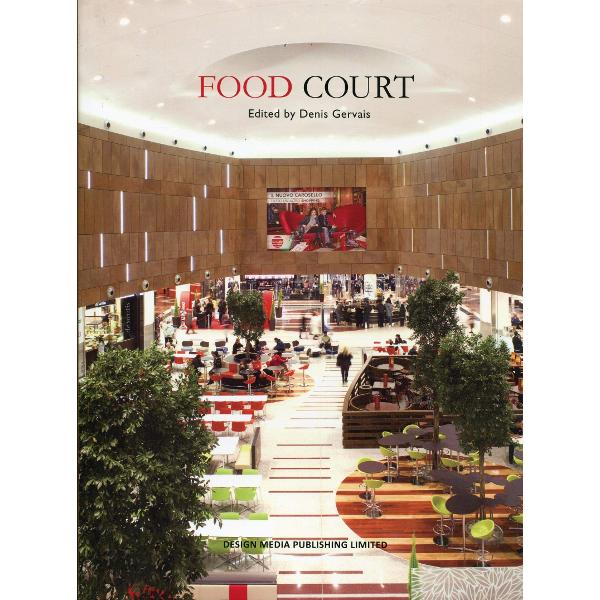 The food court as a special meal-serving place has a character that most restaurants do not This book combines theoretical text and case analysis aims to interpret essential elements of food court design in a clear and systematic way presents a visual feast It is an exceptional reference book for designers operators students and anyone engaged in this field