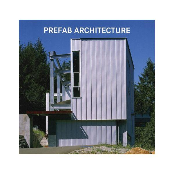 A comprehensive compilation of modern and innovative prefabricated buildings also for the price-conscious builders