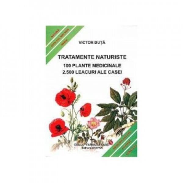 100 Tratamente naturiste