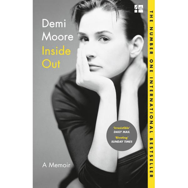 A NEW YORK TIMES BESTSELLERA Daily Mail Book of the Year A Mail on Sunday Book of the YearFamed American actress Demi Moore at last tells her own story in a surprisingly intimate and emotionally charged memoirFor decades Demi Moore has been synonymous with celebrity From iconic film roles to high-profile relationships Moore has never been far from the spotlight – or the headlinesEven as Demi was becoming the highest