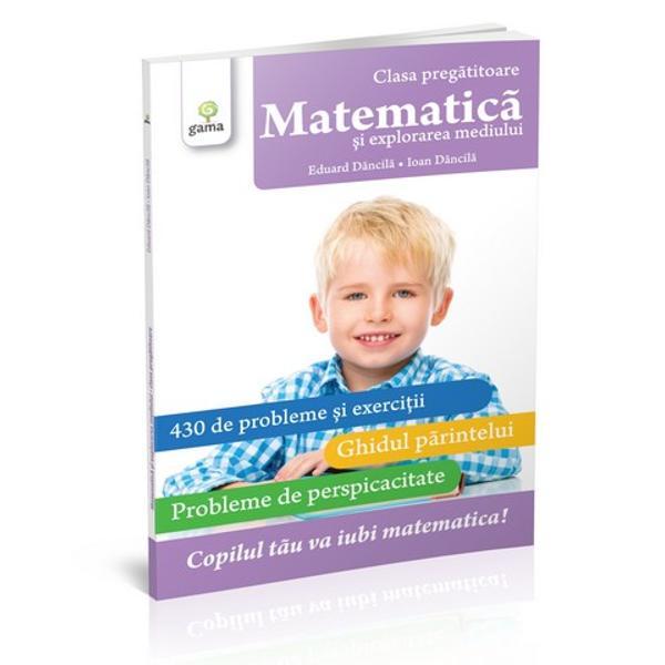Cartea întrune&351;te toate atributele unui instrument de lucru modern este instructiv&259; atractiv&259; practic&259; &351;i valoroas&259; datorit&259; metodei pedagogice aplicate &351;i deosebit de important&259; în cadrul evolu&355;iei micului &351;colarTemele abordate precum &351;i exerci&355;iile &351;i problemele propuse în aceast&259; carte se încadreaz&259; în prevederile programei &351;colare