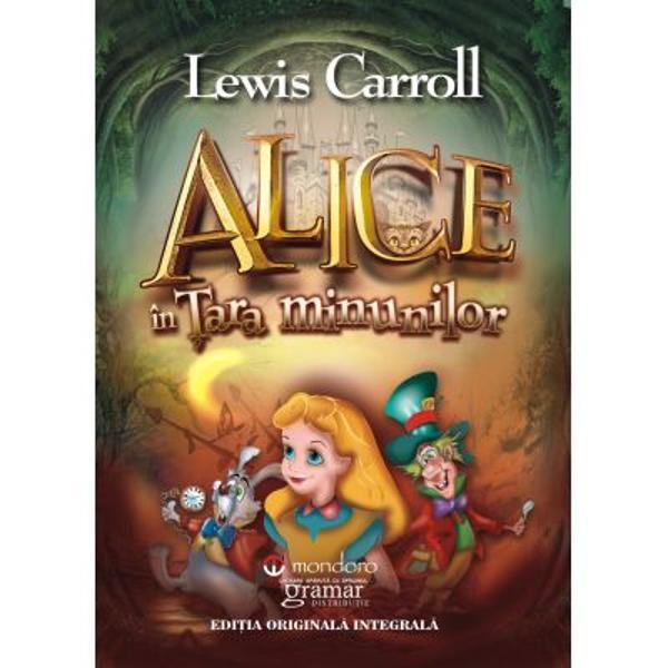 Alice in tara minunilor editie 2018
