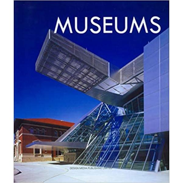 A museum is a materialised history; there with the historical relics on display we have dialogues with history As we have realised that a museum would be a useful tool for the publicity of a city museums have become projects that architects and designers most long forIn the book we selected 50 world-top museums including history museums art museums science museums etc Each project is illustrated with pictures plans and a brief introduction While appreciating the museums readers