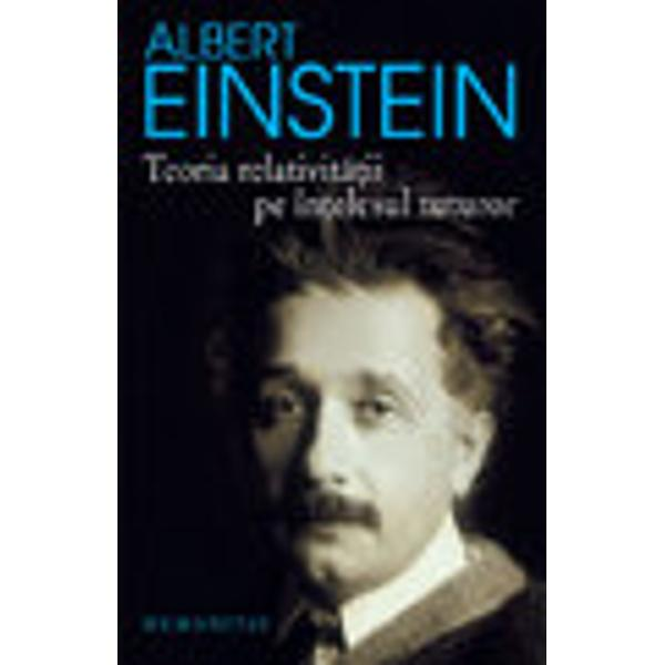 """1905 a fost un an miraculos pentru &351;tiin&355;&259; Albert Einstein public&259; trei lucr&259;ri una &355;inând înc&259; de domeniul fizicii clasice în care d&259; o descriere a mi&351;c&259;rii browniene o alta despre efectul fotoelectric &351;i care avea s&259; stea la baza dezvolt&259;rii ulterioare a mecanicii cuantice &351;i în fine articolul ap&259;rut în Zeitschrift für Physik """"Asupra electrodinamicii corpurilor"""