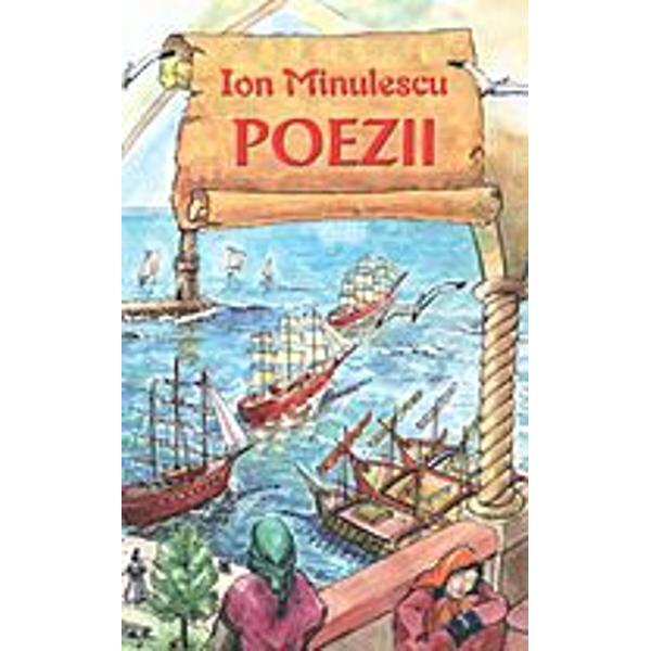 Ion Minulescu - Poiezii