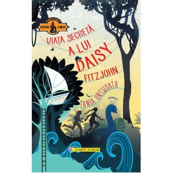 Viata secreta a lui Daisy Fitzjohn
