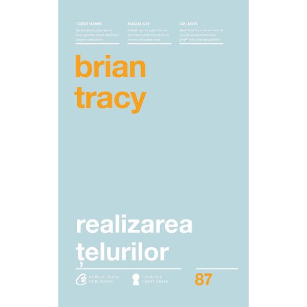 Cu to&355;ii avem &355;eluri &238;n via&355;&227; ne dorim s&227; fim s&227; avem s&227; ajungem s&227; realiz&227;m Pentru unii acestea r&227;m&226;n doar vise pentru al&355;ii devin &238;mpliniri Brian Tracy a ajuns la concluzia c&227; diferen&355;a const&227; &238;n primul r&226;nd &238;n formularea &355;elului Este un &355;el imaginar sau este formulat &238;n scris delimitat &238;n timp caracterizat prin costuri necesit&227;&355;i resurse