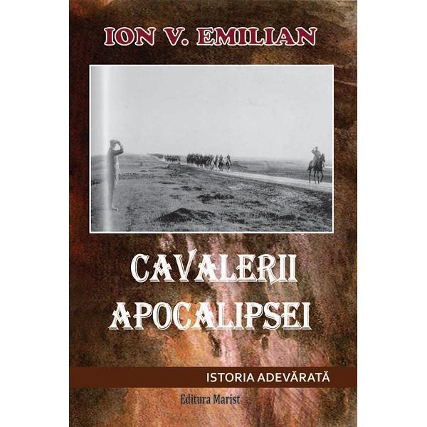 Ion V Emilian 1906-1985 Cavaler în Regimentul 2 C&259;l&259;ra&537;i a scris poate cele mai dure &537;i realiste memorii de r&259;zboi din literatura român&259; &537;i nu numai ap&259;rute pân&259; acum în francez&259; 1974 german&259; &537;i spaniol&259; 1977 &537;i acum pentru prima oar&259; în limba român&259; Amintirile sale acoper&259; intervalul de la cedarea Basarabiei din 1940 pân&259; la începuturile