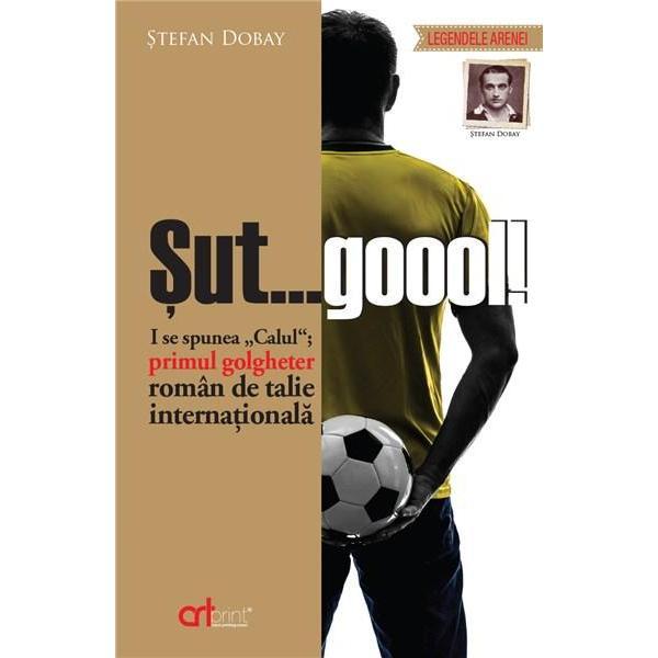 Stefan Dobay a fost unul dintre cei mai mari juc&259;tori de fotbal care s-au n&259;scut în &355;ara noastr&259;; a jucat pentru na&355;ionala României de patruzeci de ori a marcat dou&259;zeci de goluri fiindunul dintre primii no&537;tri mari juc&259;tori afirma&539;i la nivel europeanÎn 1930 a ie&537;it de pe lista de Mondiale în ultimul moment Nu erau destui bani pentru ca pu&537;tiul care juca la Banatul Timi&537;oara &537;i