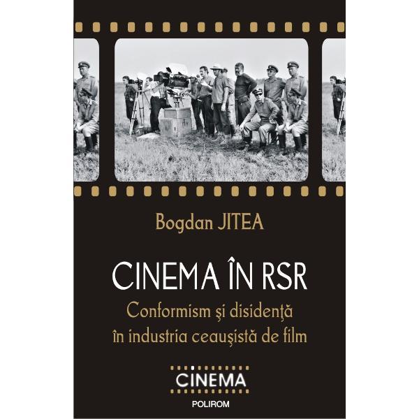 Cinematografia prin defini&539;ie o art&259; pentru mase a ocupat un rol important în ma&537;in&259;ria propagandistic&259; a regimului comunist din România Sesizîndu-i poten&539;ialul de arm&259; ideologic&259; Nicolae Ceau&537;escu a transformat-o într-o adev&259;rat&259; industrie pus&259; în slujba politicului cu o produc&539;ie axat&259; pe dou&259; direc&539;ii prioritare filmul istoric – care conecteaz&259; regimul la un trecut