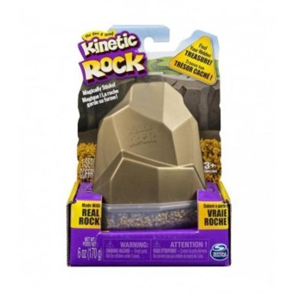 Kinetic Sand Rock supliment 170 grame