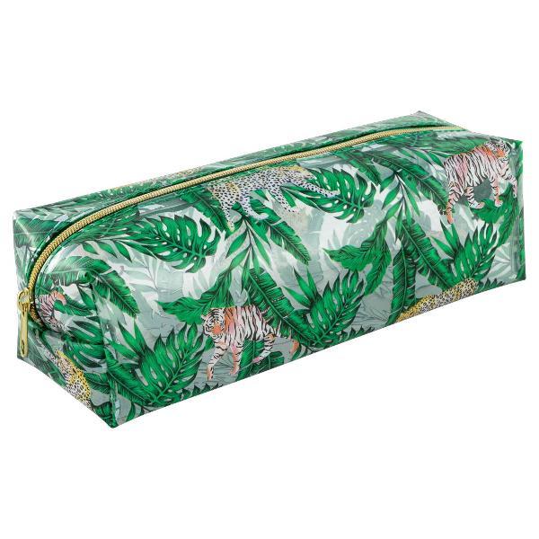 Penar Back to the Jungleformat 21 x 7 x 65 cmmaterial plastic translucid verde