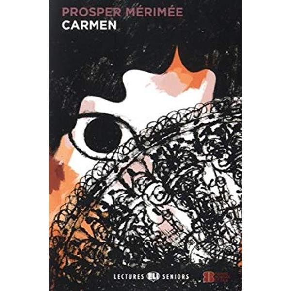 Carmen CD