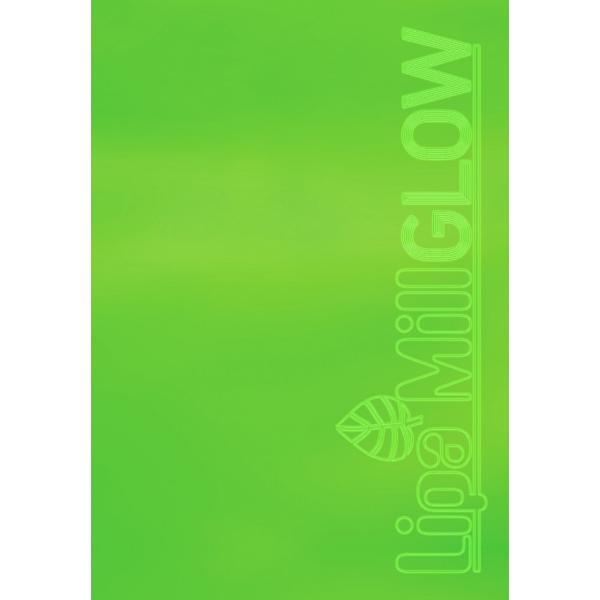 Caiet A4 matematica 40 file Glow - gramaj 75 gmp culoare fuchsia  verde  galben  portocaliu dimensiune A4 40 paginiCaiet A4  Matematica cu licenta Mar Mar colectia Glow este recomandata pentru baieti fete si adolescentiCaracteristiciGramaj75 gmptd