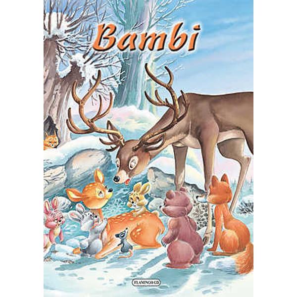 Bambi - Arlechin