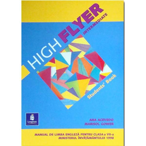 High flyer manual clVII