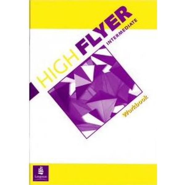 High Flyer - Workbook cls VII