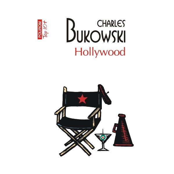Traducere din limba englez&259; de Cristina IlieÎn Hollywood Bukowski î&351;i poveste&351;te experien&355;ele de scenarist din vremea cînd în anul 1987 lucra la turnarea unui film Henry Chinaski celebrul alter ego al lui Bukowski revine de data aceasta cu un scenariu hollywoodian Dansul lui Jim Beam Filmul este inspirat din experien&355;ele de be&355;iv scandalagiu