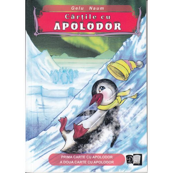 Cartile cu Apolodor