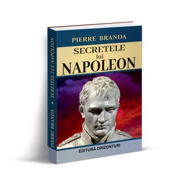 Glorioasa epopee a unui obscur locotenent corsican devenit peste noapte fondatorul unui imens imperiu a fascinat dintotdeauna Îns&259; în ciuda numeroaselor lucr&259;ri care îi sunt dedicate Napoleon r&259;mâne în continuare o enigm&259; a istoriei Cine a fost el cu adev&259;ratO carte ce ofer&259; posibilitatea de a descoperi multiplele fa&539;ete ale unui om de excep&539;ie privit în deplina sa intimitate prin raporturile de