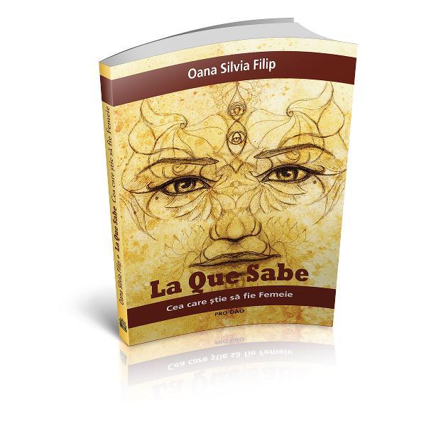 Cartea pe care o &539;ii în mân&259; este adresat&259; sufletului t&259;u de femeie care vrea s&259; se reg&259;seasc&259; pe sine Este o carte despre curajul de a te descoperi &537;i metamorfoza în Femeia care &537;tie s&259; fie Femeie Î&539;i vorbe&537;te despre mine despre tine despre toate femeile din lume care aleg s&259; se trezeasc&259; &537;i s&259; dobândeasc&259; în&539;elepciunea de a fiAceast&259; carte nu vine
