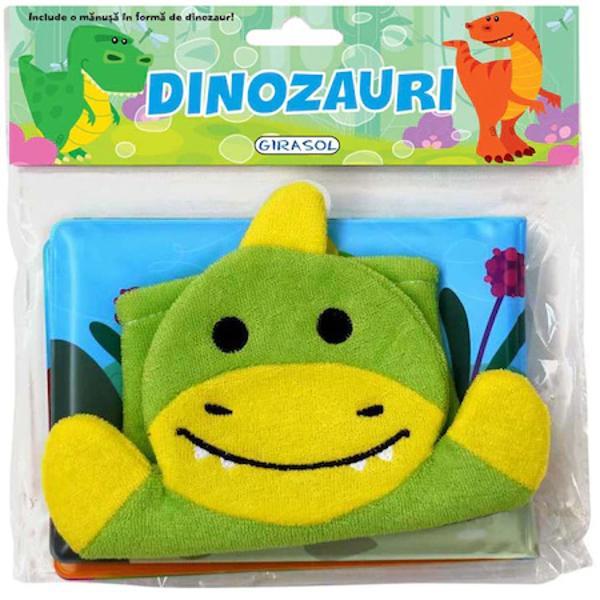 Include o manusa in forma de dinozaur
