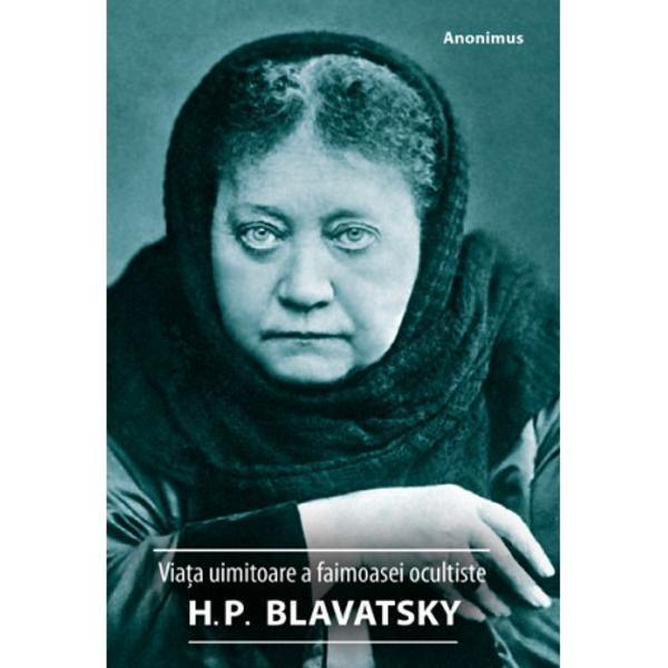 C&259;r&539;ile &537;i înv&259;&539;&259;turile doamnei Blavatsky au avut o influen&539;&259; care dep&259;&537;e&537;te cu mult cadrul Societ&259;&539;ii Teosofice a c&259;rei fondatoare a fost Sunt scrieri de filosofie ezoteric&259; ce i-au adus o recuno&537;tin&539;&259; binemeritat&259; din partea multor contemporani Dar ar fi o gre&537;eal&259; s&259; facem din ea o figur&259; de sfânt&259; Era o fiin&539;&259; uman&259; vie o femeie cu totul