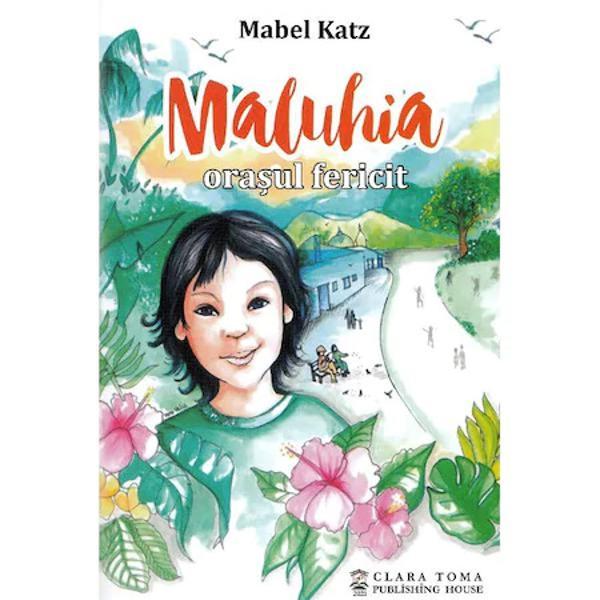 De ce sunt cu tatii atat de fericitiAcesta este lucrul pe care toti turistii care Maluhia frumosul oras de la malul marii vor sa-l afle Nici nu-si dau seama cat de sirnplu este raspunsul si ca acesta sta chiar in fata lor In douazeci si sase de povestiri fermecatoare bazate pe experientele din viata reala a autoarei Mabel Katz si a studentilor ei secretele nu chiar atat de secrete ale Maluhiei sunt dezvaluite turistici ai acestui oras fericit sunt copii Ei traiesc efectiv