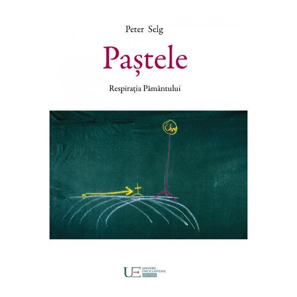 """""""Zilele Pa&537;telui sunt cele în care sufletul omenesc poate tr&259;i de fapt cele mai mari profunzimi ale dimensiunilor sale cele mai l&259;untrice mai esen&539;iale sau cel pu&539;in le poate p&259;trunde cu sim&539;irea""""Rudolf Steiner 3 aprilie 1915"""