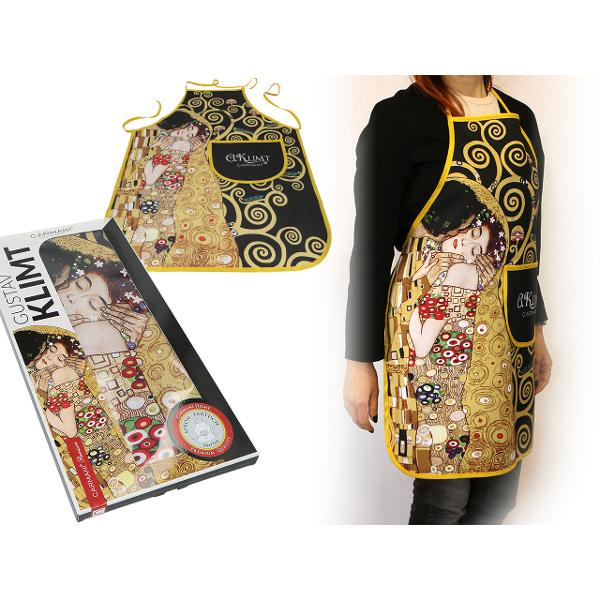 Sort Klimt Kiss pomul vietii 77x59cm 0236002