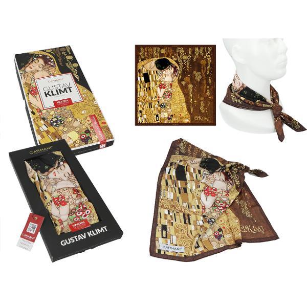 Batic Klimt Kiss 50x50cm 0233001