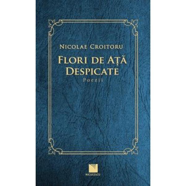 """""""Cu un debut tulbur&259;tor la senectute ca un me&351;ter artist al cuvintelor potrivite poetul Nicolae Croitoru r&259;mâne în aren&259; &351;i dup&259; cel de-al treilea volum de poezie sigur &351;i st&259;pân pe deplin pe mijloacele pe care cutez&259;tor &351;i le-a ales cunosc&259;tor al miezului mustos al cuvântului dezghiocat &351;i nu o dat&259; luminat atât de original astfel încât versurile lui scânteiaz&259;"""