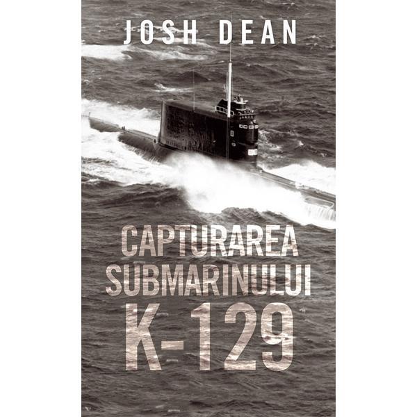În primele ore ale zilei de 25 februarie 1968 un submarin rus înarmat cu trei rachete balistice nucleare a pornit de la baza sa din Siberia într&8209;o patrul&259; de rutin&259; c&259;tre Hawaii Apoi a disp&259;rut În timp ce Marina sovietic&259; a c&259;utat în zadar nava pierdut&259; o mic&259; opera&539;iune american&259; secret&259; a g&259;sit&8209;o pe fundul m&259;rii la o adâncime de peste 5 000 de metri Era mult peste
