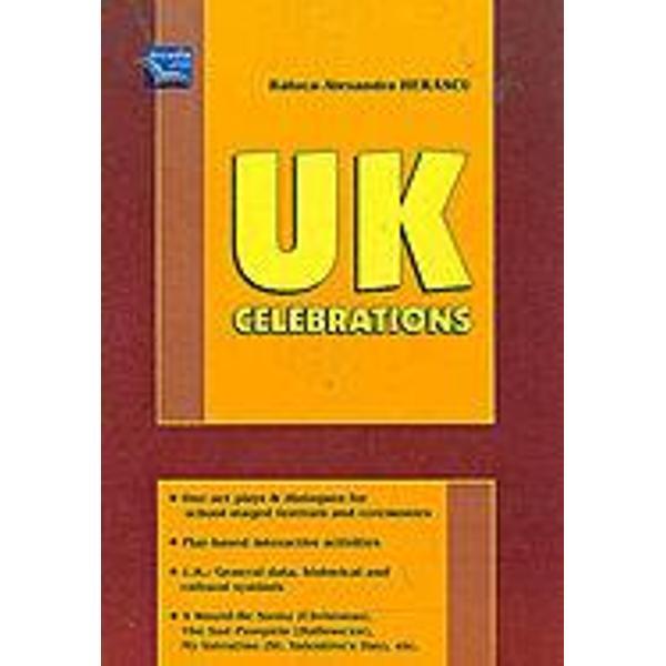 Uk Celebrations Arcadia