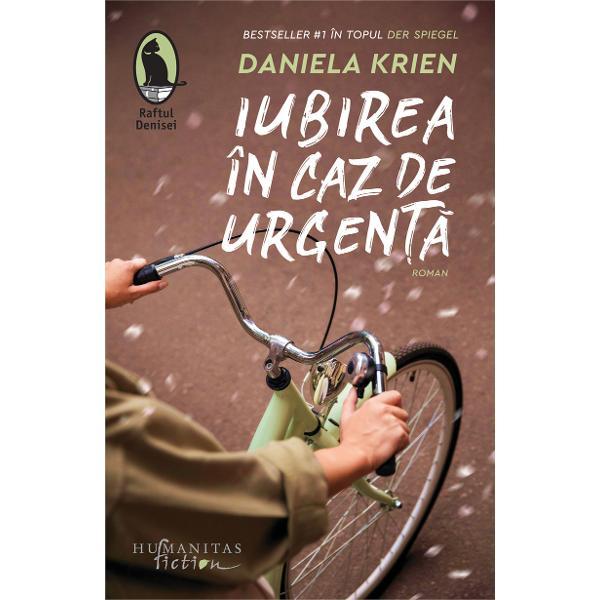 Voce unic&259; a noii genera&539;ii de scriitori germani Daniela Krien a primit în 2020 pentru opera sa în proz&259; Sächsischer Literaturpreis În 2019 romanul Iubirea în caz de urgen&539;&259; a ocupat timp de trei s&259;pt&259;mâni locul 1 pe lista de bestselleruri dinDer Spiegel iar pe întregul an 2019 s-a situat pe locul 9 În Germania s-a vândut în peste 150 000 de exemplare În curs de